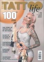 Tattoo Life magazine subscription