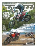 Tbm Trail Bike Enduro magazine subscription