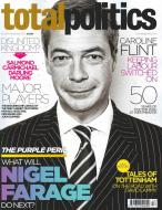 Total Politics magazine subscription