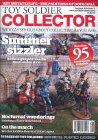 Toy Soldier Collector magazine subscription