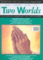 Two Worlds magazine subscription