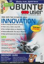 Ubuntu User magazine subscription
