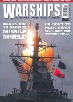 Warships International magazine subscription