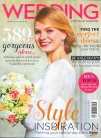 Wedding Venues and Services magazine subscription