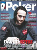 Wpt Poker magazine subscription