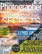 Digital Photographer magazine subscription