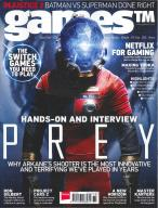 Games TM magazine subscription