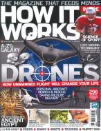How it Works magazine subscription