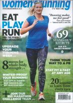 Women's Running magazine subscription