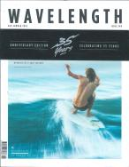 Wavelength magazine subscription