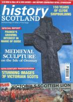 History Scotland magazine subscription