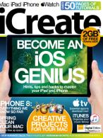 iCreate magazine subscription