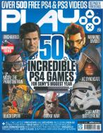 Play magazine subscription