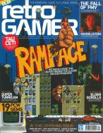 Retro Gamer magazine subscription