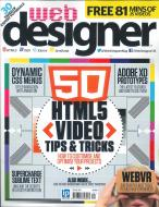 Web Designer magazine subscription