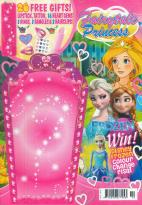 Fairytale Princess magazine subscription