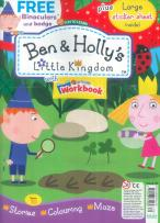 Fun to Learn - Ben & Holly's Little Kingdom magazine subscription