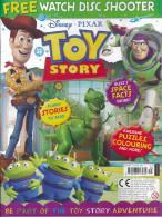 Toy Story magazine subscription