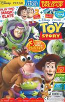 Disney Pixar - formerly Toy Story magazine subscription