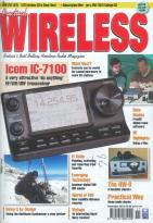 Practical Wireless magazine subscription