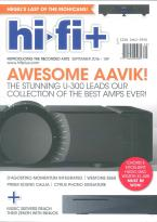 Hi-Fi Plus magazine subscription