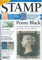 Stamp magazine subscription