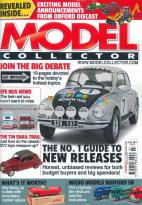 Model Collector magazine subscription