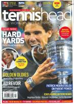 Tennis Head magazine subscription