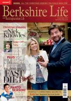 Berkshire Life magazine subscription