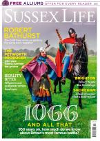 Sussex Life magazine subscription