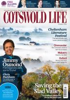 Cotswold Life magazine subscription