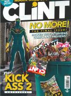 CLiNT magazine subscription