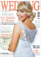 Wedding magazine subscription