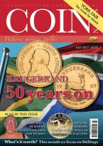 Coin News magazine subscription