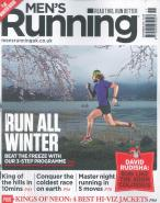 Men's Running magazine subscription