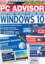 PC Advisor DVD magazine subscription