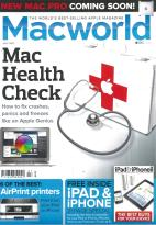 Mac world magazine subscription