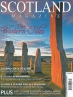 Scotland magazine subscription