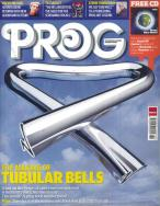 Prog magazine subscription