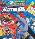 Batman - The Brave and The Bold magazine subscription