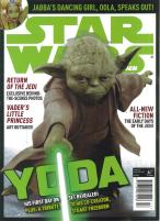 Star Wars Insider magazine subscription
