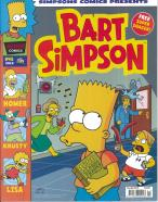 The Best Of The Simpsons comic magazine subscription