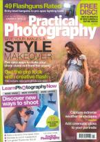 Practical Photoshop magazine subscription