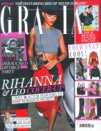 Grazia magazine subscription