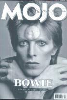 Mojo magazine subscription