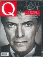 Q Magazine magazine subscription