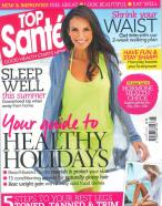 Top Sante magazine subscription