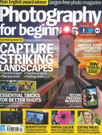 Photography for Beginners at Unique Magazines