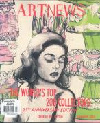Art News magazine subscription
