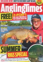 Angling Times magazine subscription